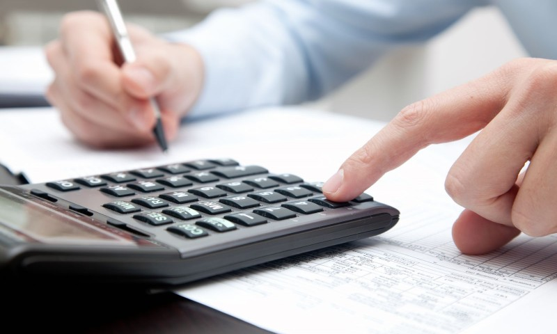 Queda na arrecadação de impostos em janeiro de 2016