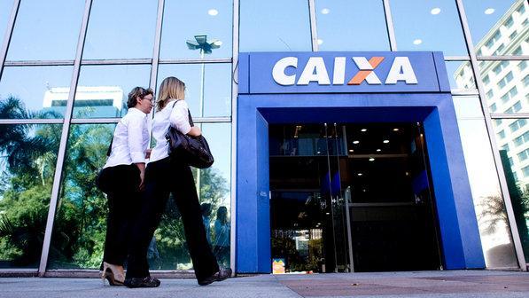Caixa Econômica vira Segundo Maior Banco do Brasil