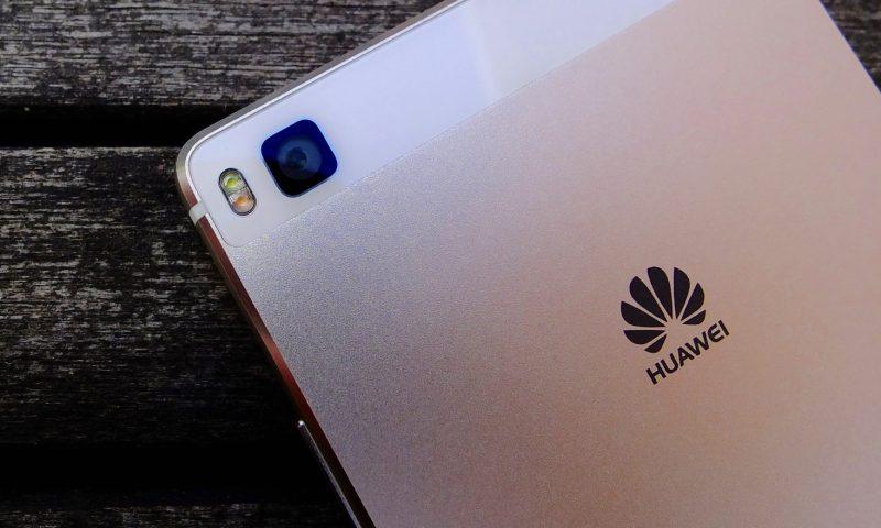 Huawei pretende se tornar a Maior Fabricantes de Smartphones até 2021