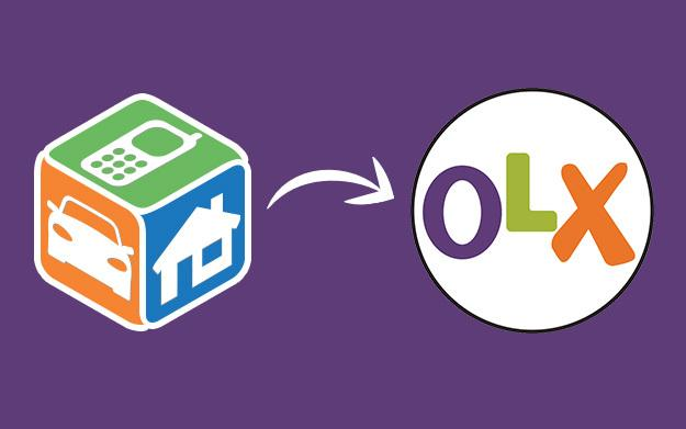 Fusão dos sites Bom Negócio.com e OLX