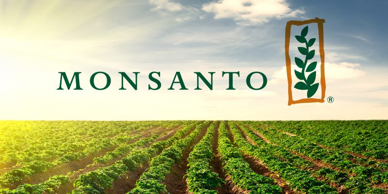Bayer compra Monsanto por US$ 66 Bilhões