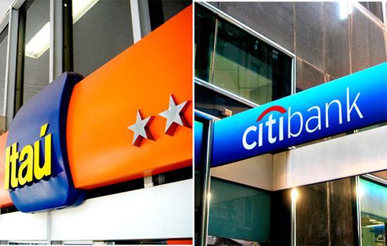 Itaú compra Varejo do Citibank no Brasil