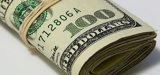 Dólar fechou em alta em 10 de novembro