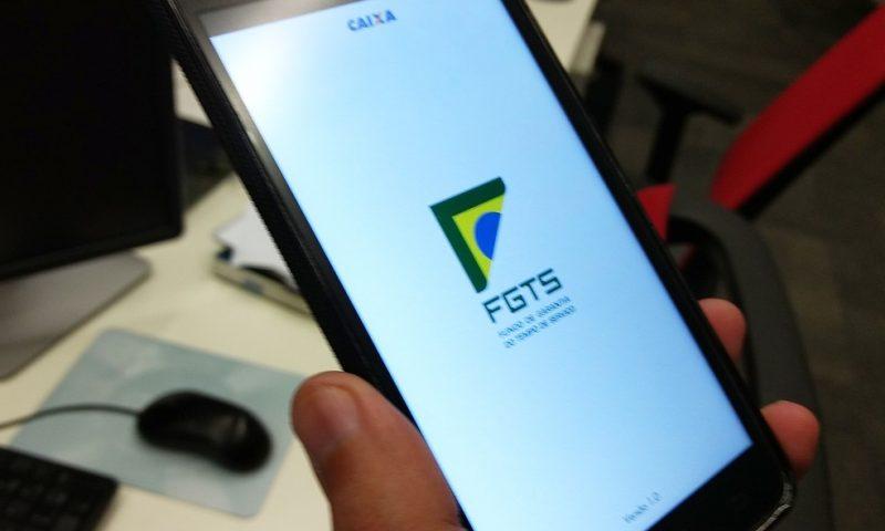 Aplicativo para Ver Saldo do FGTS – iPhone e Android