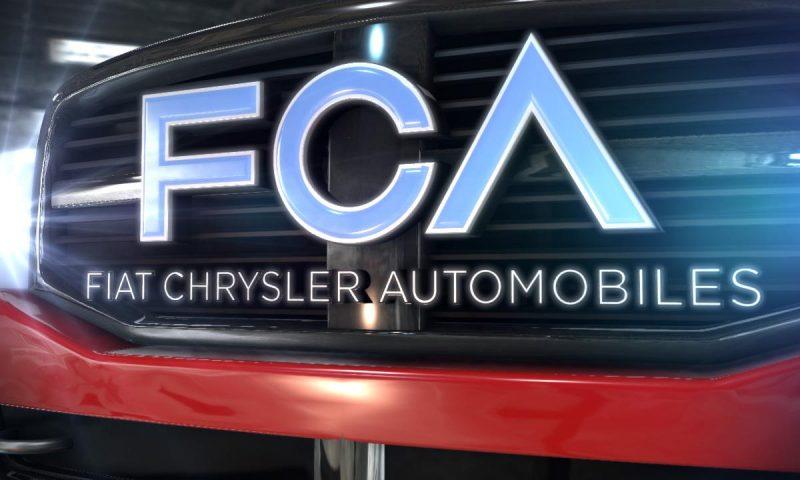 Fiat Chrysler desiste de Fusões e Foca em seu Plano de Negócios