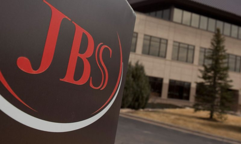 Grupo JBS – Marcas que pertencem a Empresa