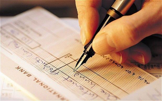 Compensação de Cheques – Novas Regras