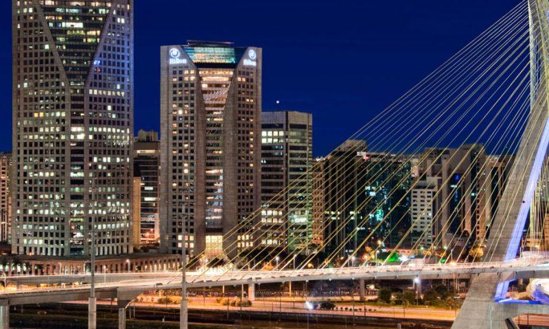 Melhores Cidades para Empreender no Brasil