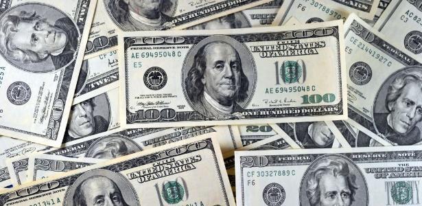 Diferenças do Dólar Comercial, Turismo e Paralelo